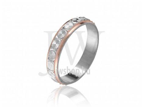 Ezüst Karikagyűrű P1