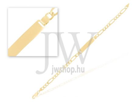 Arany karkötő - 109
