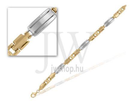 Arany karkötő - 111