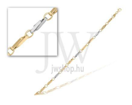 Arany karkötő - 120