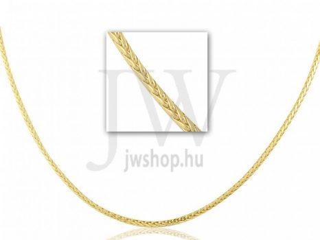 Arany nyaklánc - 6