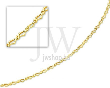 Arany nyaklánc - 38 L005
