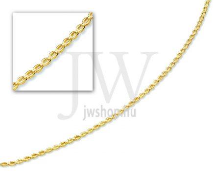 Arany nyaklánc - 44 L 015