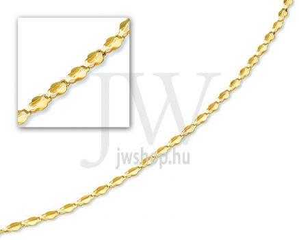 Arany nyaklánc - 45 L 016