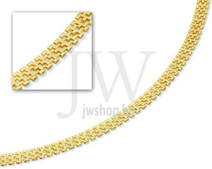 Arany nyaklánc - 49 L 030