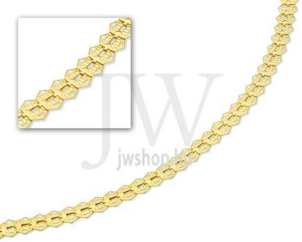 Arany nyaklánc - 51 L037