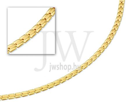 Arany nyaklánc - 52 L 039