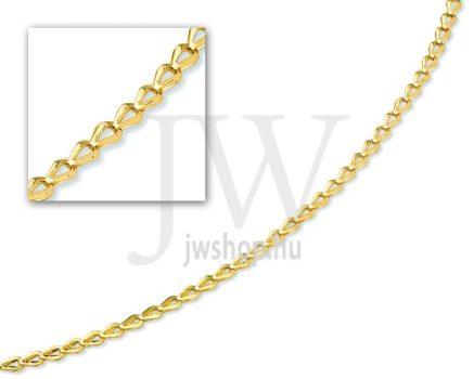 Arany nyaklánc - 54 L 048