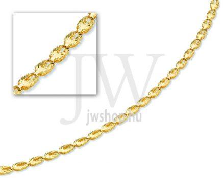 Arany nyaklánc - 56 L 054