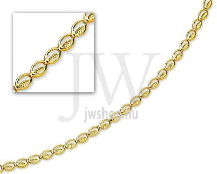 Arany nyaklánc - 57 L 055