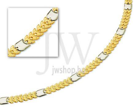 Arany nyaklánc - 60 L 066