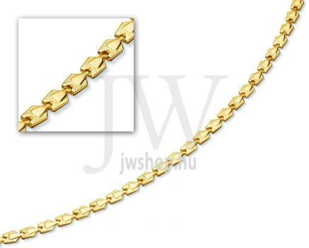 Arany nyaklánc - 63 L 072