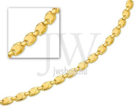 Arany nyaklánc - 65 L 075