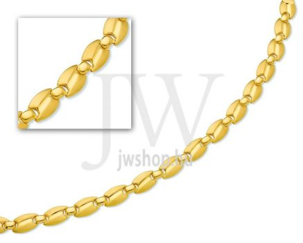Arany nyaklánc - 66 L 076