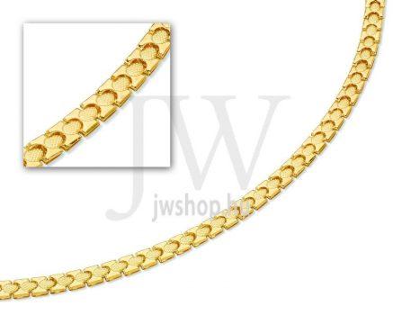 Arany nyaklánc - 67 L 077