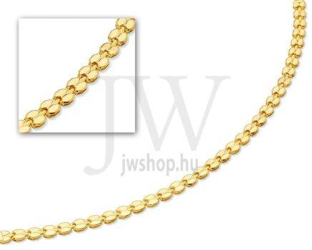 Arany nyaklánc - 68 L 080