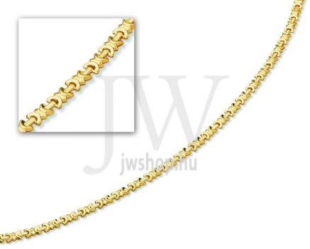 Arany nyaklánc - 72 L 086