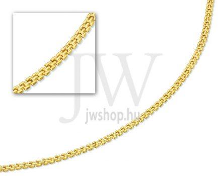Arany nyaklánc - 74 L 091