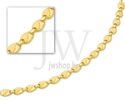 Arany nyaklánc - 76 L 094