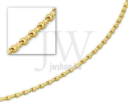 Arany nyaklánc - 81 L 099