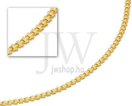 Arany nyaklánc - 82 L 100