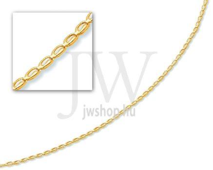 Arany nyaklánc - 87 L 109