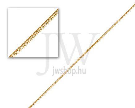 Arany nyaklánc - 133