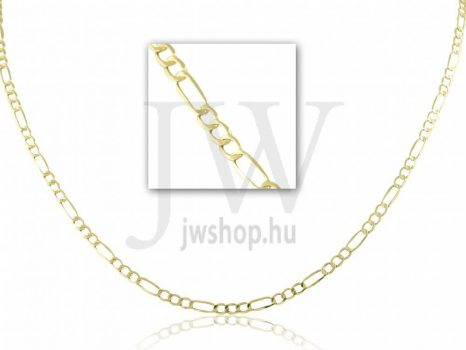 Arany nyaklánc - 148