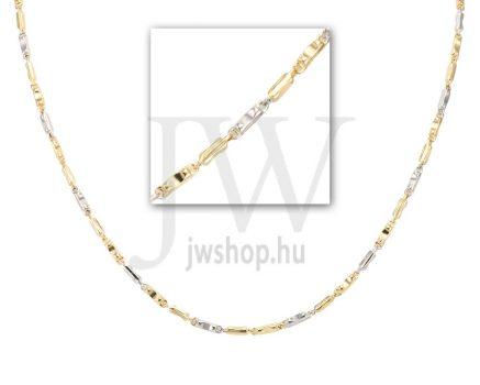 Arany nyaklánc - 157