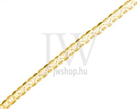 Arany nyaklánc - 158