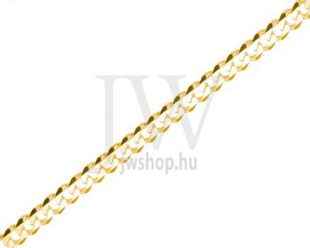 Arany nyaklánc - 160