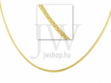 Arany nyaklánc - 164