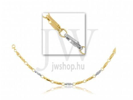 Arany karkötő - 2