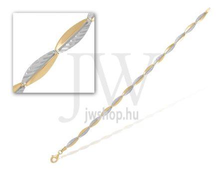 Arany karkötő - 4