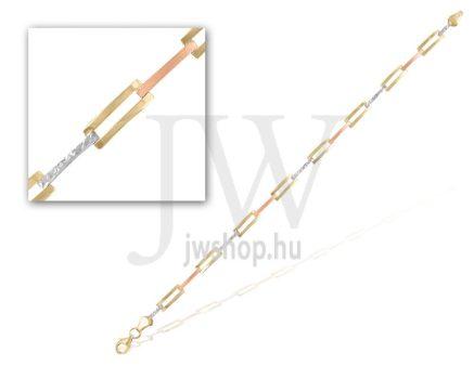 Arany karkötő - 5