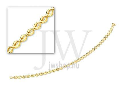 Arany karkötő - 11 L 001