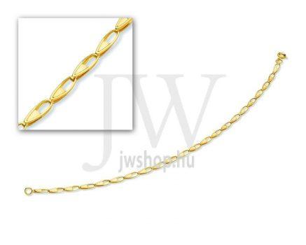 Arany karkötő - 14 L 006