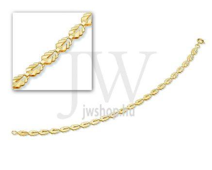 Arany karkötő - 23 L 021