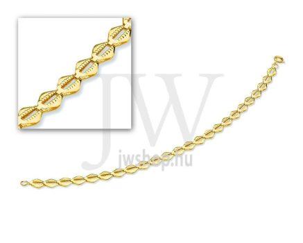 Arany karkötő - 28 L 044