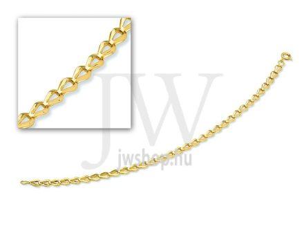 Arany karkötő - 29 L 048