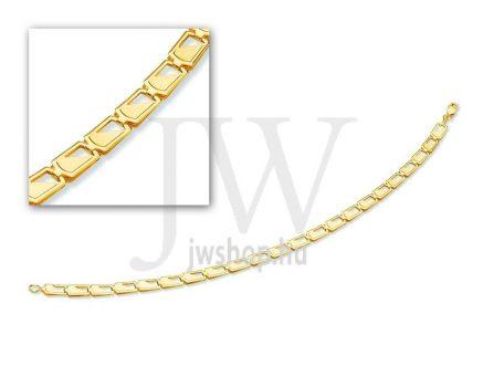 Arany karkötő - 34 L 059