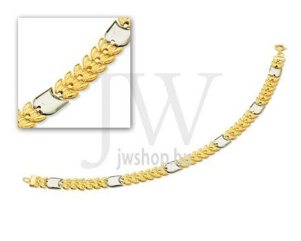 Arany karkötő - 35 L 066