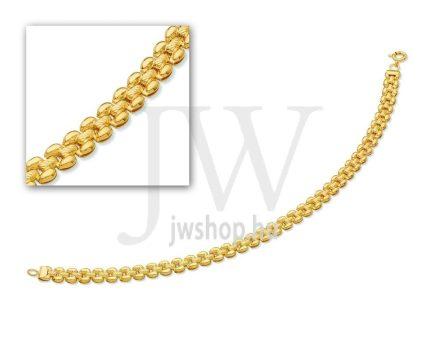 Arany karkötő - 37 L 070
