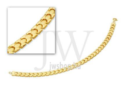Arany karkötő - 42 L 077
