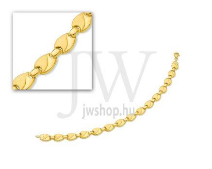 Arany karkötő - 51 L 094