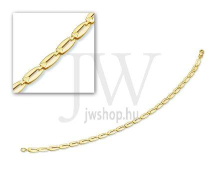Arany karkötő - 53 L 096
