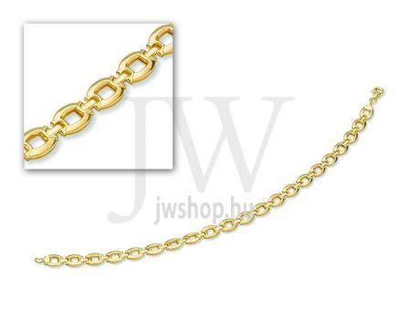 Arany karkötő - 60 L 105