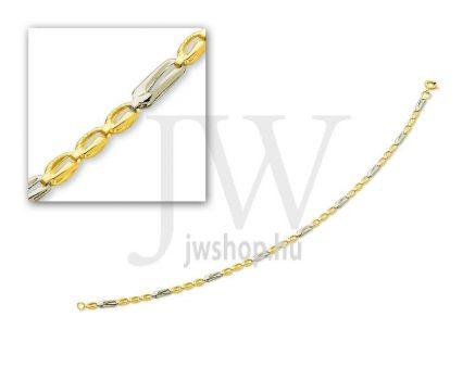 Arany karkötő - 63 L 110