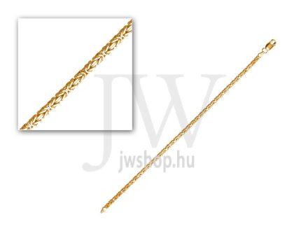 Arany karkötő - 117