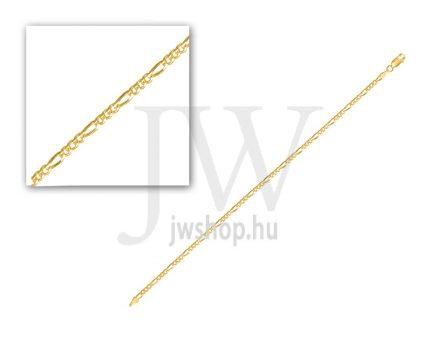Arany karkötő - 125